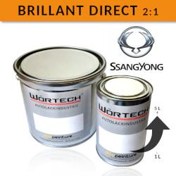 SSANGYONG (2K)