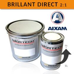 AIXAM (2K)