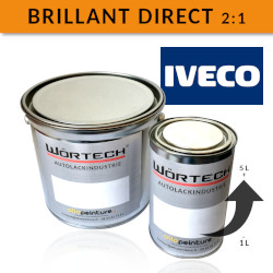 IVECO (2K)