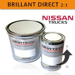 NISSAN TRUCKS (2K)