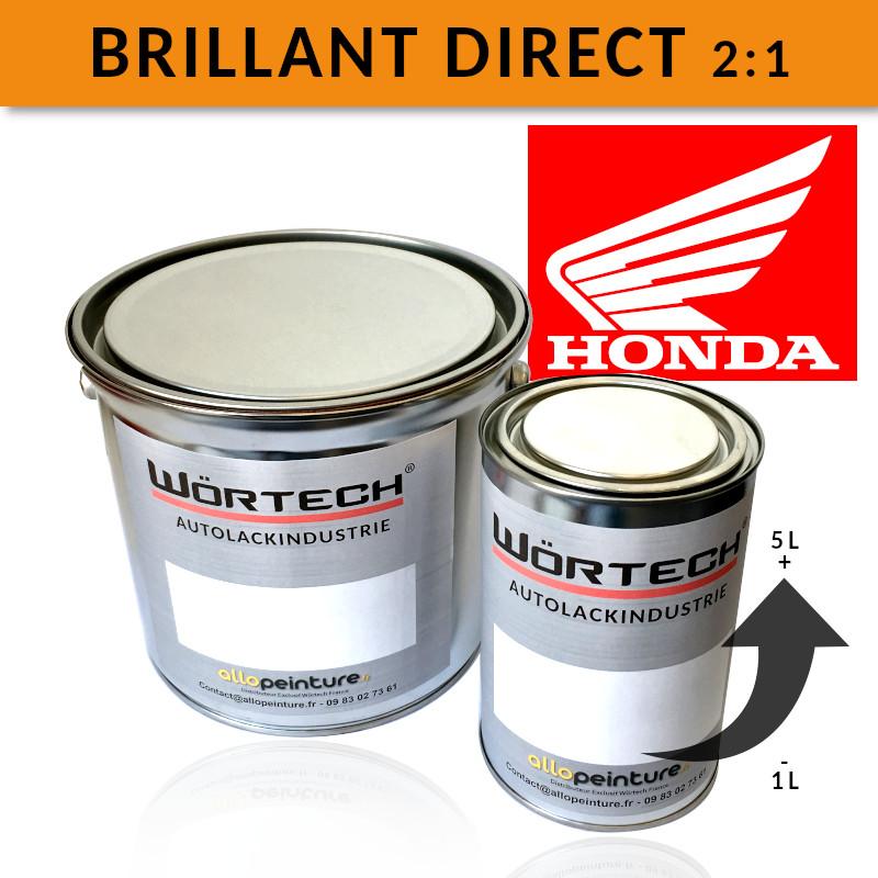 HONDA MOTOS (2K)