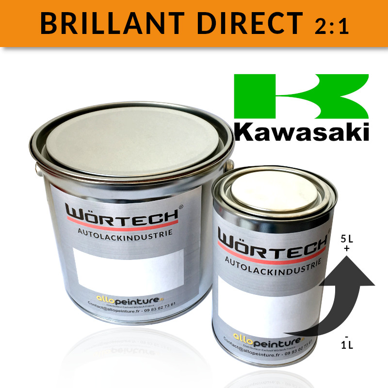KAWASAKI (2K)