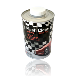 Vernis Flash Clear Extra...