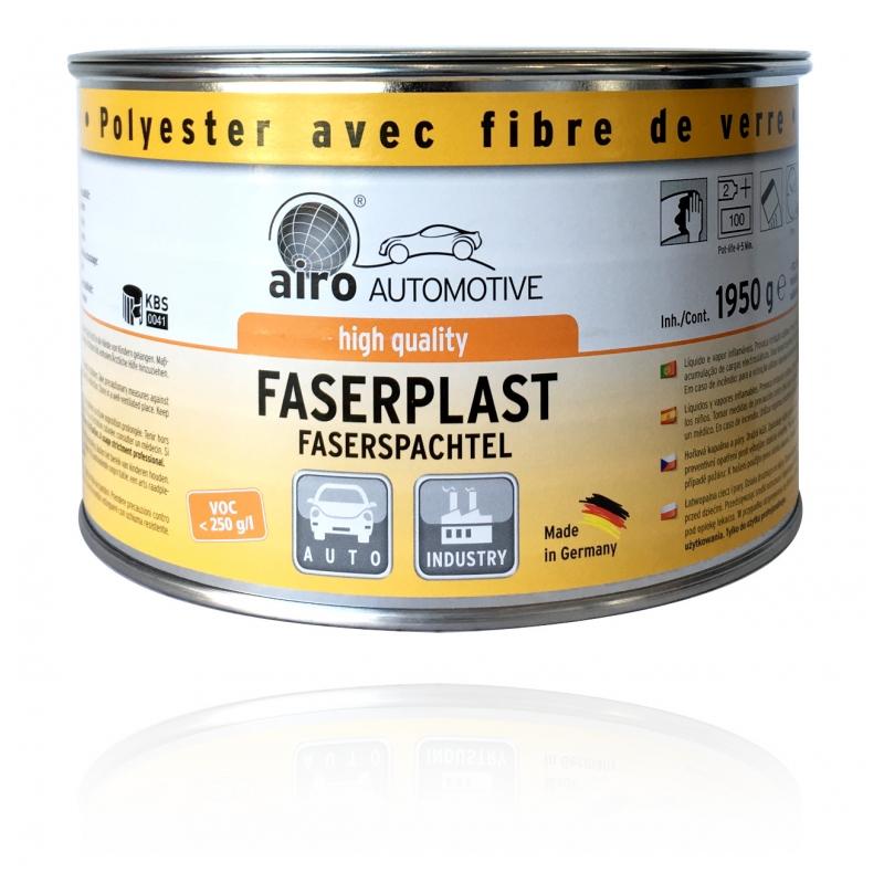 Mastic Airo Faserplast 2 KG