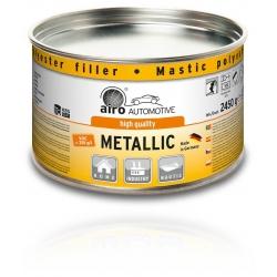 Mastic Airo Metallic 2.5 KG