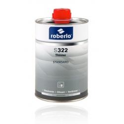 Diluant acrylique Roberlo S322 S324