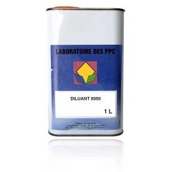 Diluant Epoxy 8080 PPC 1L