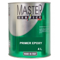 Apprêt Epoxy Dichem 4 L