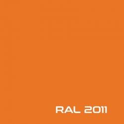 Orange Profond