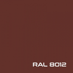 Brun Rouge