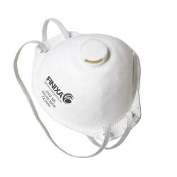 Masque P2 anti poussière...