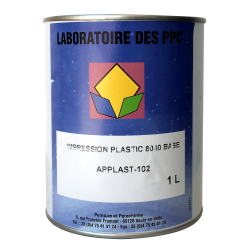Impression Plastique 2K PPC...