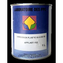 Impression Plastique 2K PPC...