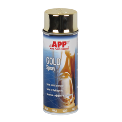 Bombe Or App Gold 400ml