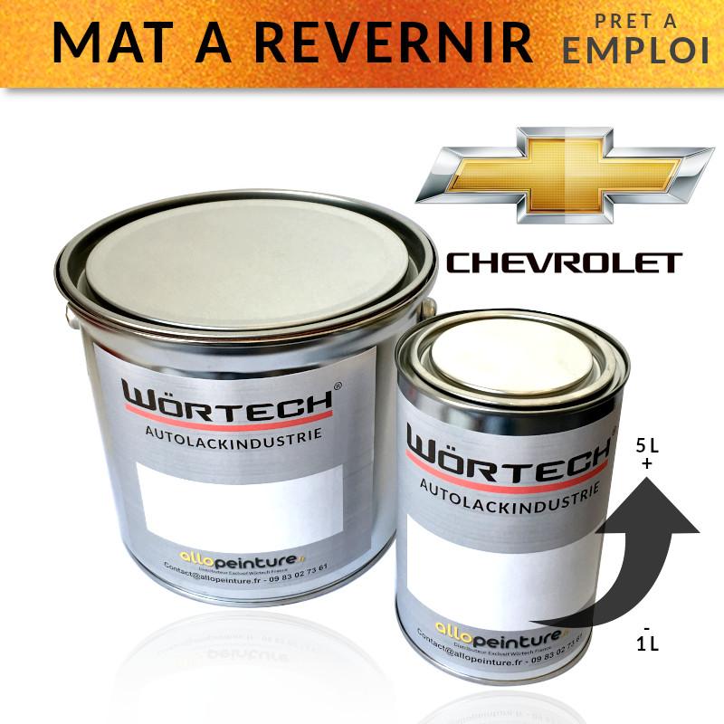 CHEVROLET (BC)