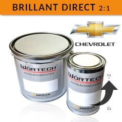 CHEVROLET (2K)