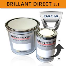 DACIA (2K)