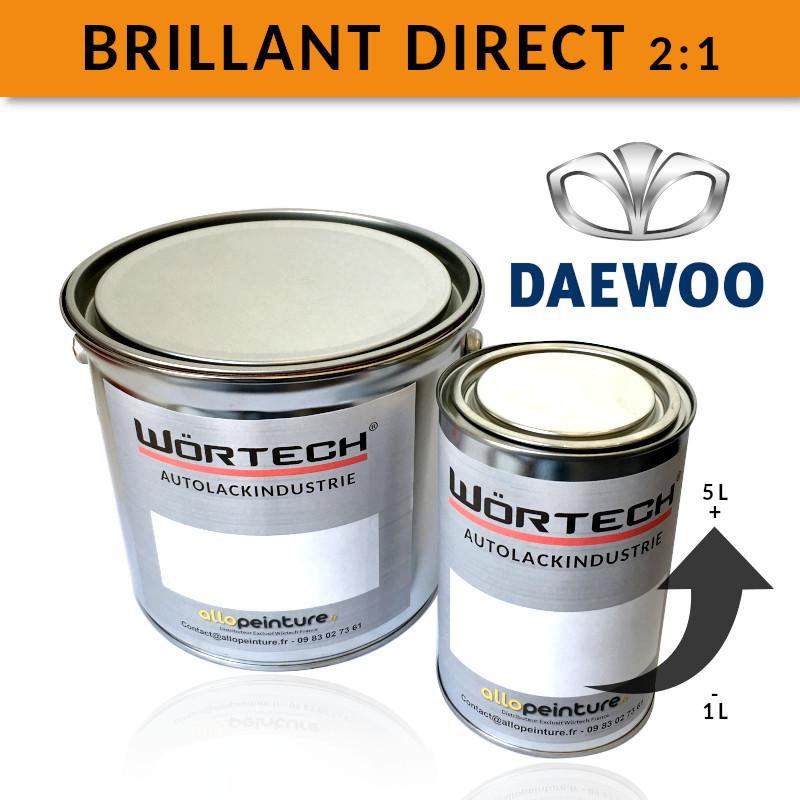 DAEWOO (2K)