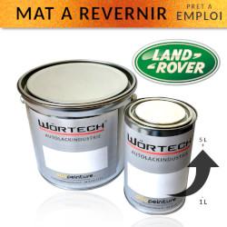 LAND ROVER (BC)