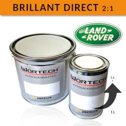LAND ROVER (2K)