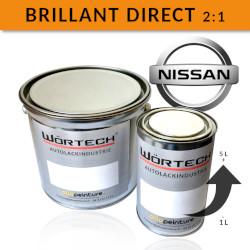 NISSAN (2K)