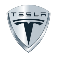 Peinture Automobile TESLA en pot