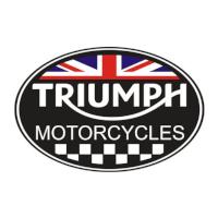 Peinture Moto - Triumph