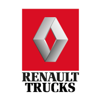 Peinture Camion RENAULT TRUCKS