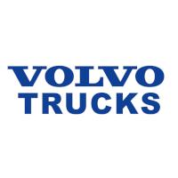 Peinture Camion VOLVO TRUCKS