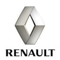 Logo marque voiture Renault