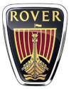 Logo marque voiture Rover