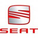 Logo marque voiture Seat