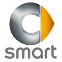 Logo marque voiture Smart