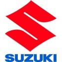Logo marque voiture Suzuki