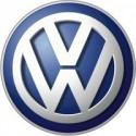 Logo marque voiture Volkswagen
