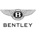 Logo marque voiture Bentley