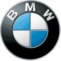Logo marque voiture BMW