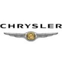 Logo marque voiture Chrysler