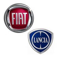Logo marque voiture Fiat Lancia
