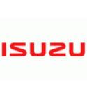 Logo marque voiture Isuzu