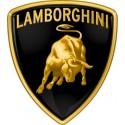 Logo marque voiture Lamborguini