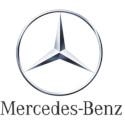 Logo marque voiture Mercedes Benz